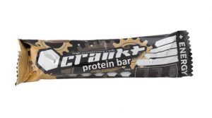 Crankt Protein Bar Choc Caramel 55g