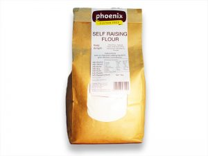 Phoenix Self Raising Flour 1kg