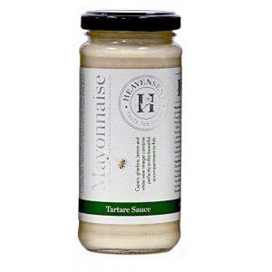 Heavensent Mayonnaise (Tartare Sauce) 220g