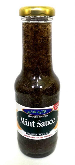 Jok n Al Mint Sauce 300ml