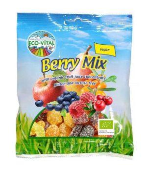 Eco Vital Berry Mix 100g