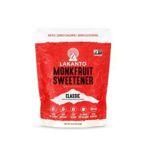 Lakanto Monk Fruit Sweetener 235g