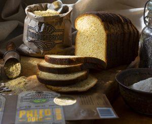Thoroughbread Paleo Gold Loaf 600g