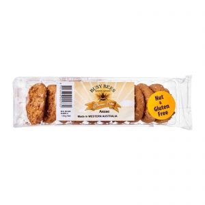 Busy Bees Anzac Biscuits 195g