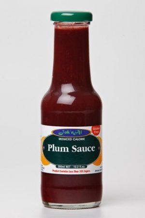 Jok n Al Plum Sauce 300ml