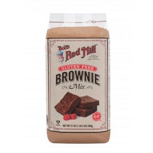 Bobs Red Mill Brownie Mix 595g