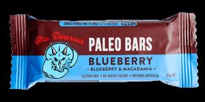 Blue Dinosaur Paleo Bar - Blueberry 45g