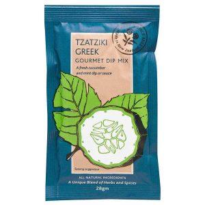 Herb & Spice Mill Tzatziki Greek Dip Mix 28g