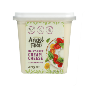 Angel Food DF Cream Cheese 240g