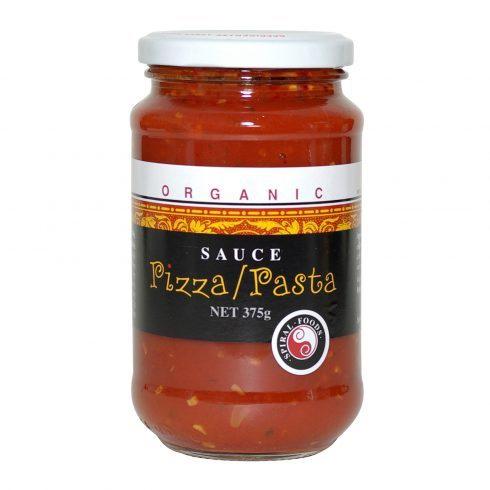 Spiral Foods Pizza Pasta Sauce 375g