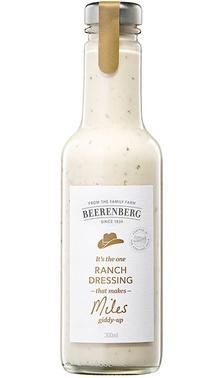 Beerenberg Ranch Dressing 300ml