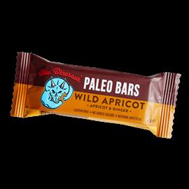 Blue Dinosaur Paleo Bar - Wild Apricot 45g
