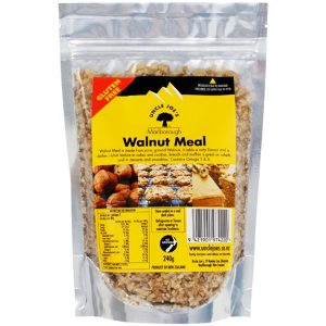 Uncle Joes Walnut Meal 240g