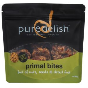 Pure Delish Primal Bites 200g