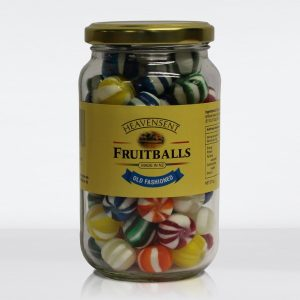 Heavensent Old Fashioned Fruitballs 275g