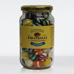 Heavensent Old Fashioned Fruitballs 275g