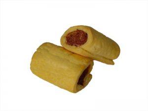 Phoenix Sausage Rolls (4) 360g FROZEN