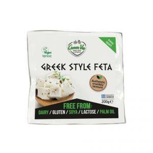 Green Vie Greek Style Feta 200g