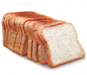 Allergywise Brown Loaf 670g FROZEN