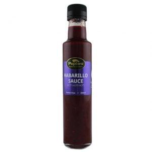 Peplers Habarillo Sauce 250ml