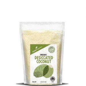 Ceres Organics Shredded Coconut 150g