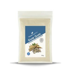 Ceres Organics Guar Gum 100g