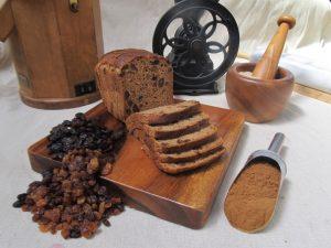 Thoroughbread Fruit & Spice Loaf 650g