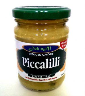 Jok n Al Piccalilli 275g