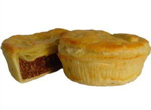 Phoenix Mince & Cheese Pie 170g FROZEN