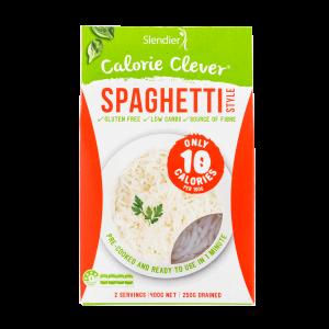 Slendier Spaghetti Style 400g