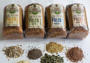 Thoroughbread Paleo Almond Loaf 600g