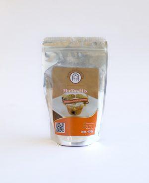 GF Store Sweet Muffin Mix 400g