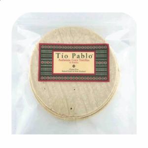 Tio Pablo Corn Tortillas 336g