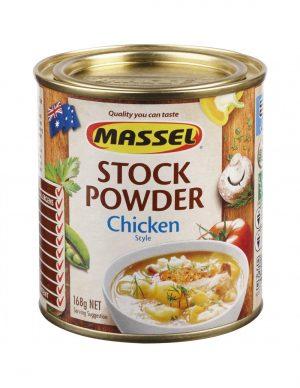 Massel Chicken Stock Powder 168g