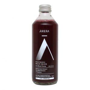 Arepa Sparkling 300ml