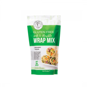 Gluten Free Food Co. Wrap Mix 350g