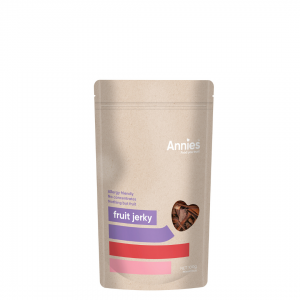 Annies Fruit Jerky 100g
