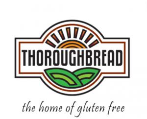 Thoroughbread Sour Dough Loaf 600g