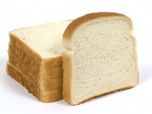 Allergywise White Loaf 670g FROZEN