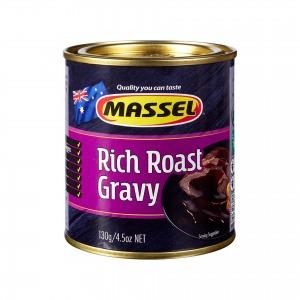 Massel Rich Roast Gravy 130g