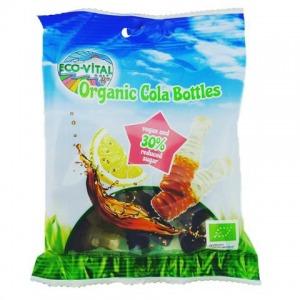 Eco Vital Cola Bottles 80g