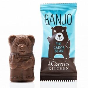 Banjo Carob Bear 15gm