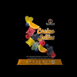 Sugarless Confectionery - Casino Jellies 70g
