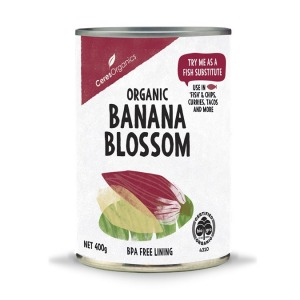 Ceres Banana Blossom 400g