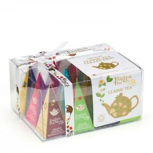 English Tea Shop Organic Classic Tea Collection (12) 25.5g