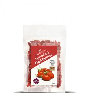 Ceres Sundried Goji Berries 100g