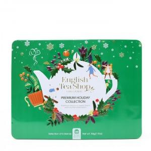 English Tea Shop Organic Premium Holiday Selection (36) 54g