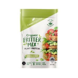 Ceres Organics Fritter Mix 140g