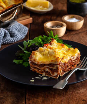 Pasta Vera Gluten Free Beef Lasagne 1.62kg FROZEN