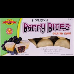 Jon-Jon Berry Bites 264g